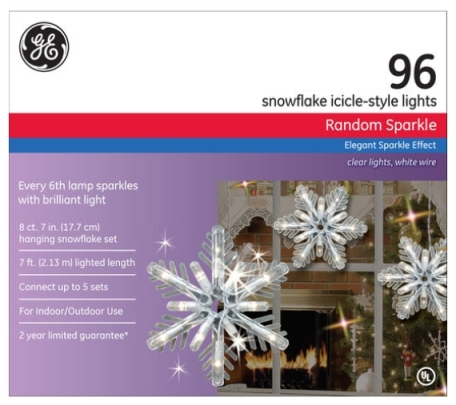 snowflakelights
